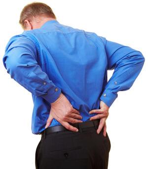 Выбор мази от боли в спине и пояснице - профессиональный взгляд