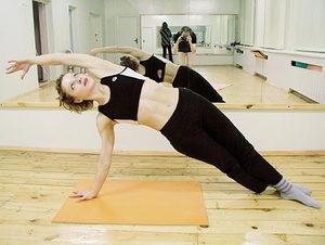 Базовые упражнения ЛФК при сколиозе