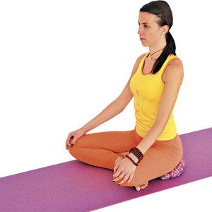 Упражнения при болях в пояснице у женщин