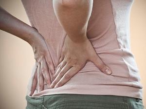 Боли в спине при гинекологии