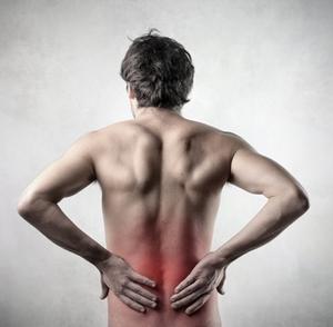 Болит поясница – отдает в ногу