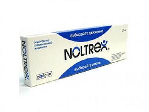 Нолтрекс - мощный хондропротектор