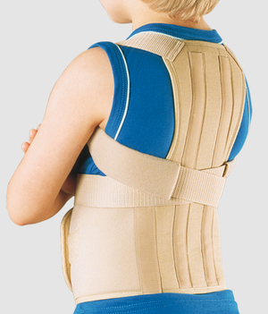 Причины сколиоз мышцы спины