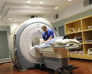 Дорзальные грыжи - МРТ и КТ