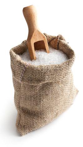 Потребление соли при остеохондрозе