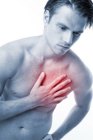 боли в сердце при остехондрозе