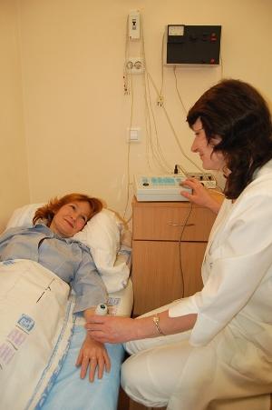 физиотерапевтическое лечение кардиологии