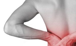 люмбалгия боли в спине