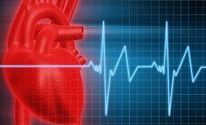 нарушение ритма и боли в сердце