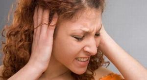 основные симптомы проявления аномалии