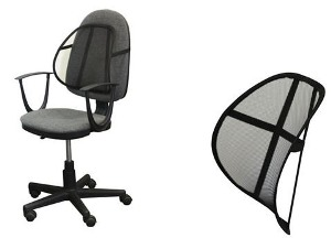 подушка для офисного кресла