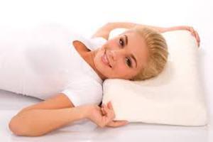 выбор размера подушки