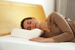 зачем нужны специальные подушки