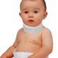 воротник для новорожденных