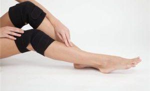 Фиксаж коленного сустава
