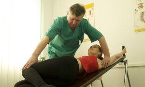 лечебная гимнастика при искривлении позвоночника