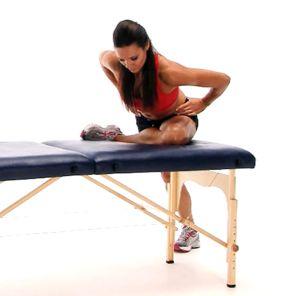 упражнение при болях в мышце