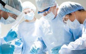 операция при синдроме