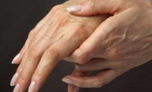 полиартрит рук