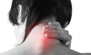 цервикалгия боли в шее