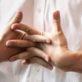 хруст в пальцах