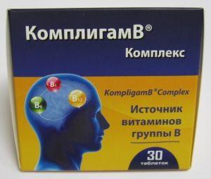 лекарство комплигам инструкция по применению