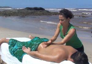 массаж при радикулите