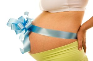 прием при беременности