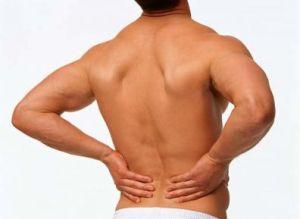 устранение болей позвоночника