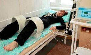 лечение магнитами