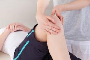 Артралгия коленных суставов у ребенка