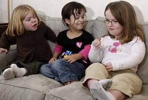 хондродисплазия у детей