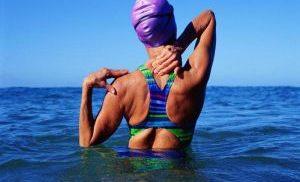 плавание при остеохондрозе