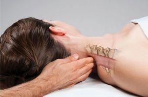 постизометрическая релаксация мышц шеи