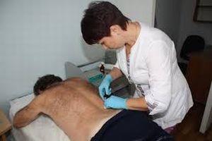 карбокситерапия в санатории Карловых Вар