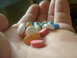 таблетки при артрозе