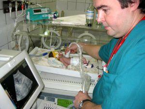 исследование УЗИ в больнице