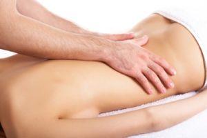 массаж при дорсопатии
