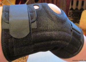 Пателлофеморальный артроз коленного сустава 2 степени