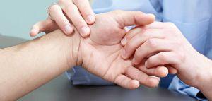 ризартроз большого пальца руки