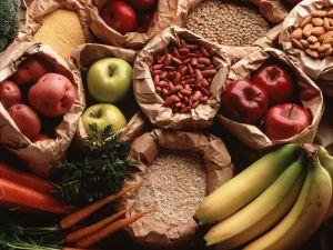 питание при переломах