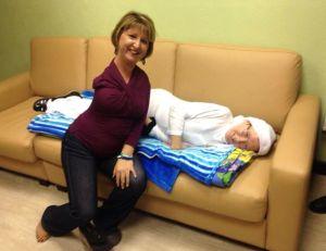 фибродисплазия фото пациентов