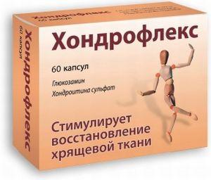 хондрофлекс инструкция по применению цена отзывы аналоги таблетки