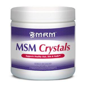 кристалы мсм