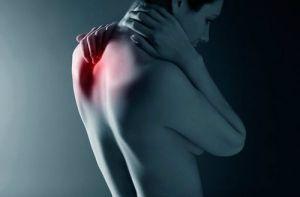 остеохондроз и амплипульс