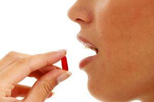 применение таблетки Нурофена