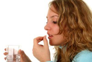 прием лекарства от остеопороза