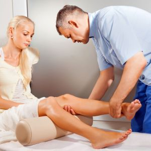 профилактика артроза колена