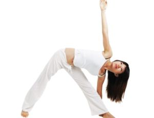 Упражнение «мельница»