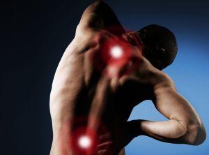 болевой синдром в спине